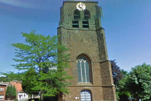 Sint-Pieters Church