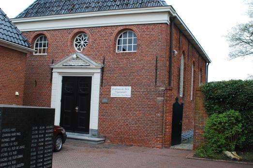 Synagoge Appingedam