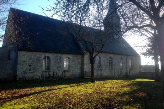 Church of Notre-Dame de l'Assomption