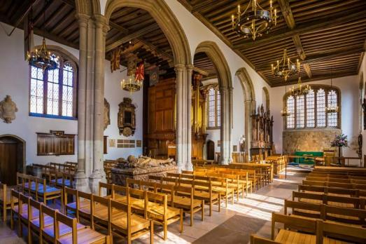 Chapel Royal of St Peter ad Vincula