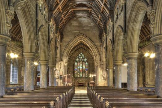 Todmorden Unitarian Church