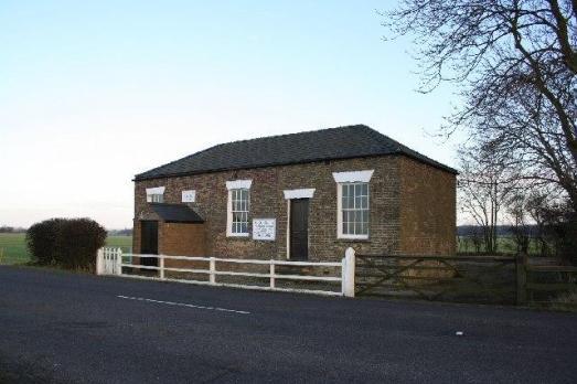 Bardney Dairies Methodist Church
