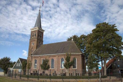 Dedgum Church