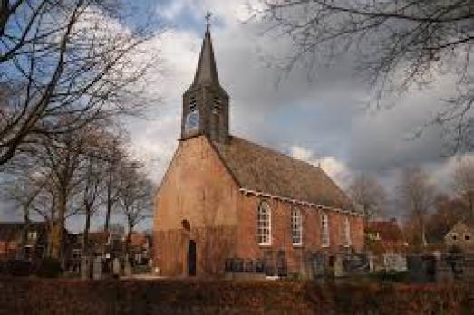 Doarps Church