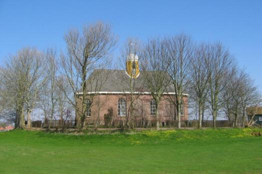 Reginakerk