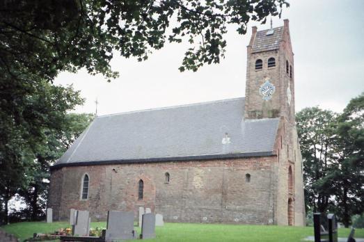 St Nicolaas Church