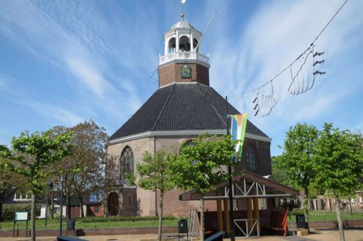 Van Harens Church