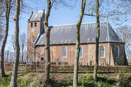 Westernijtsjerk Church