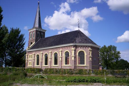 Baaiumkerk