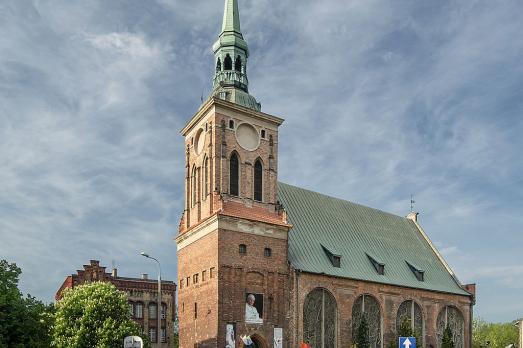 St. Barbara's Church
