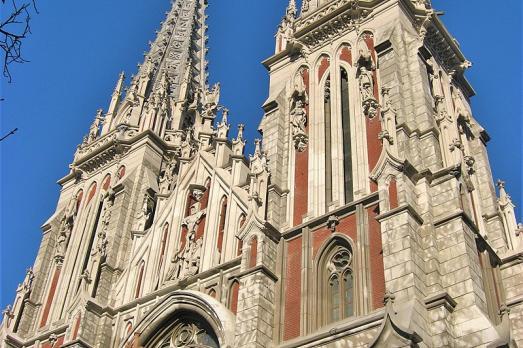 St. Nicholas Roman Catholic Cathedral