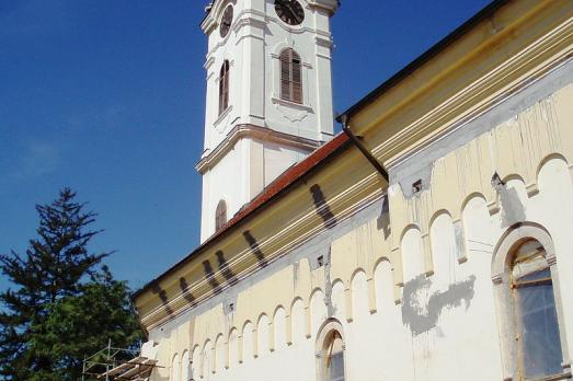 Church of St. Nicholas of Zemun