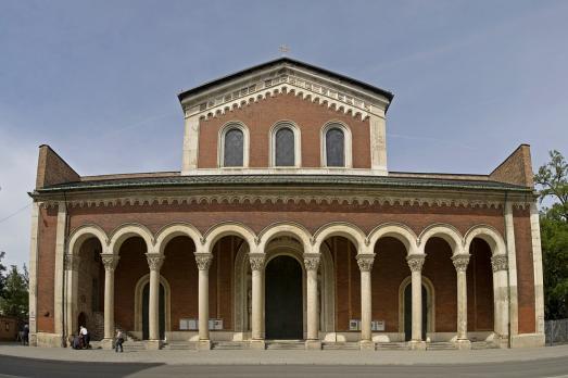 Abtei St. Bonifaz