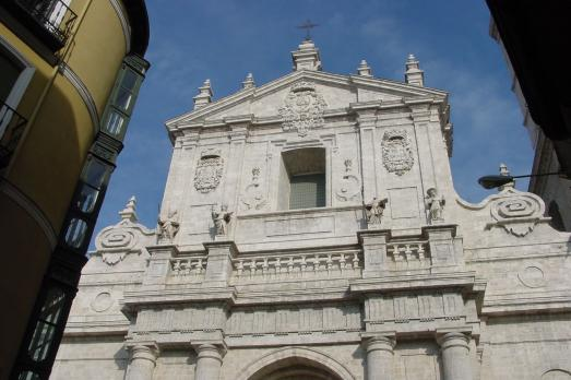 Valladolid Cathedral