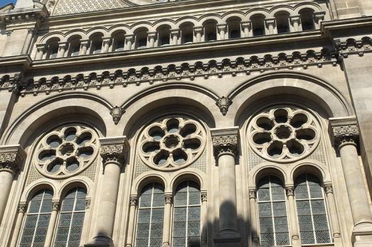 Grand Synagogue of Paris