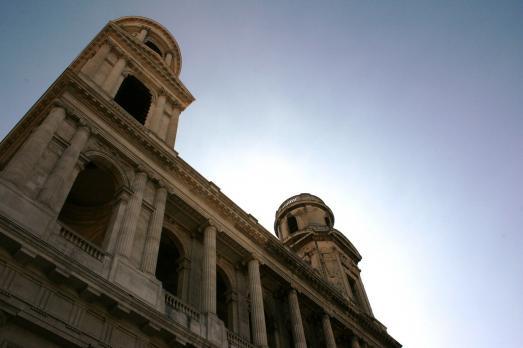 Church of Saint-Sulpice