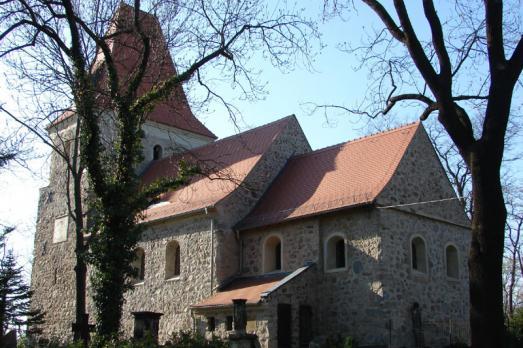 Hohen Thekla Church
