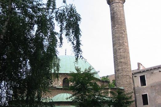 Ferhadija Mosque