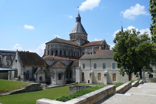 Priory of La Charité-sur-Loire