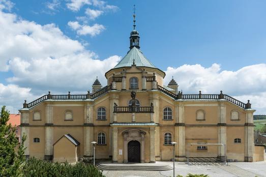 Basilica of the Visitation, Wambierzyce