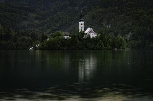 Church of the Assumption of Mary, Lake Bled