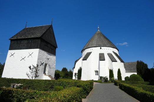 Østerlars church