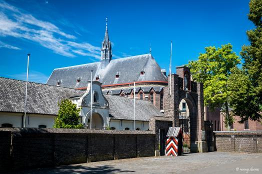 Achel Abbey
