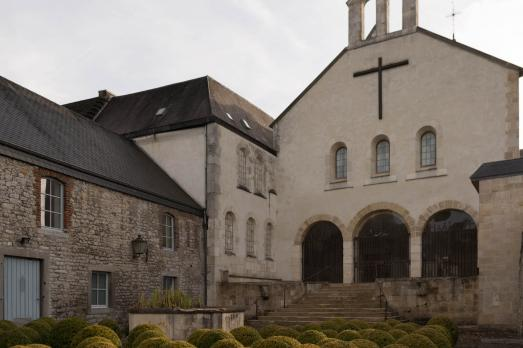 Rochefort Abbey