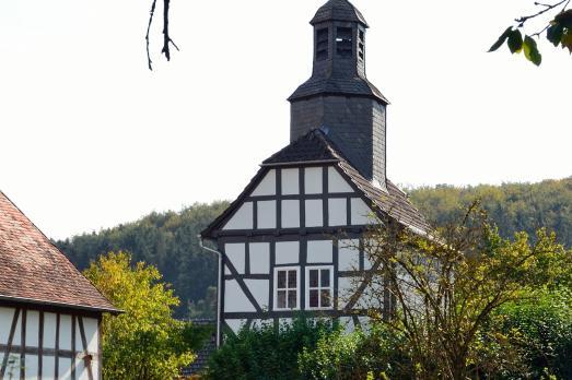 Kehna Church