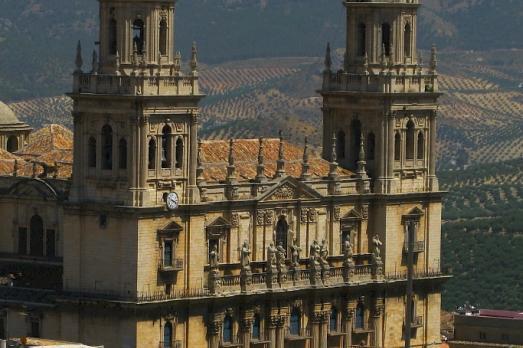 Baeza Cathedral