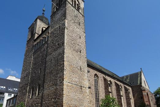 Kathedrale St. Sebastian