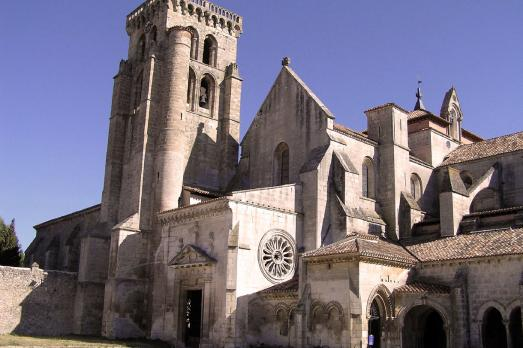 Abbey of Santa María la Real de Las Huelgas