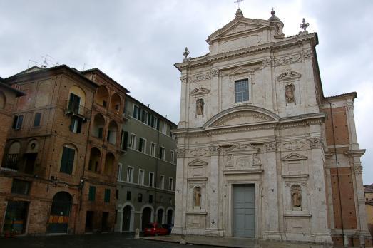 Santa Maria in Provenzano