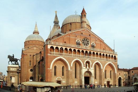 Basilica of Saint Anthony of Padua