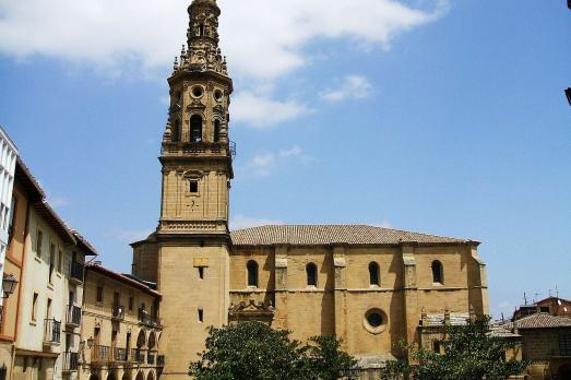 Church of the Assumption of Briones