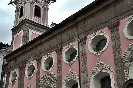 Hospital Church of the Holy Spirit