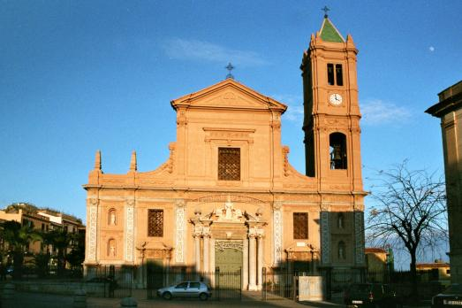 Termini Imerese Cathedral