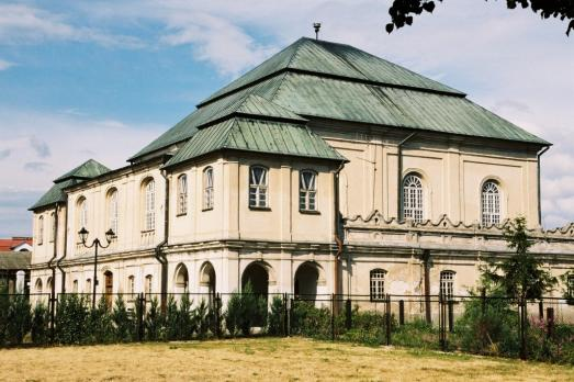 Włodawa Synagogue
