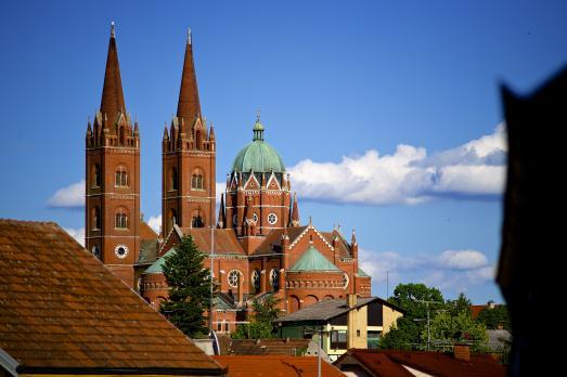 Đakovo Cathedral