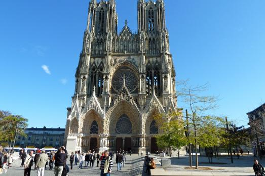 Cathédrale Notre Dame
