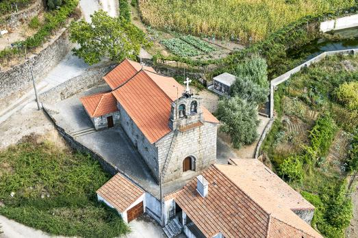 Church of Saint James of Valadares