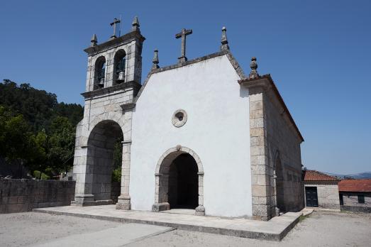 Church of Saint John the Baptist of Gatão