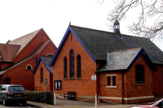 Woodhall Spa Methodist Church