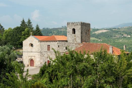 Monastery of Saint Mary of Cárquere