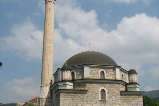 Husein Pasha Mosque