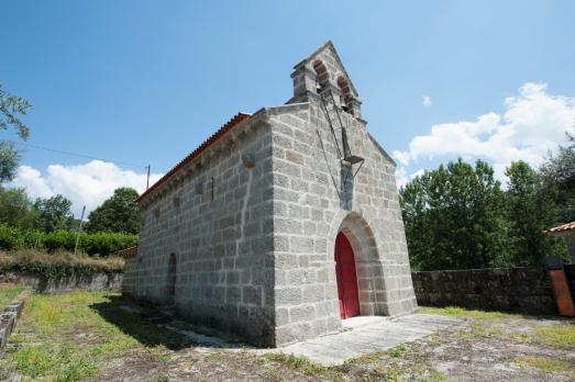 Church of the Saviour of Lufrei