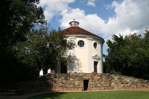 Wörlitz Synagogue