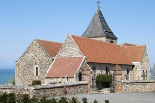 Eglise Saint-Valery de Varengeville-sur-Mer