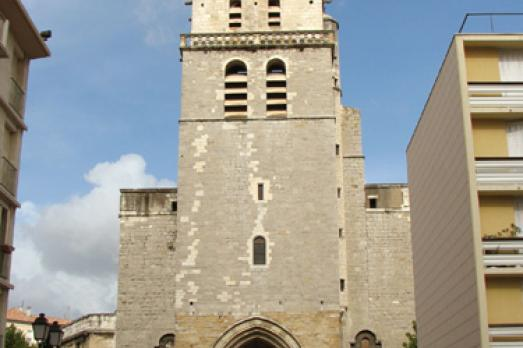 Ales Cathedral