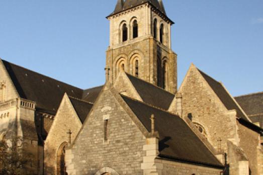 Cathédrale de la Sainte-Trinité de Laval